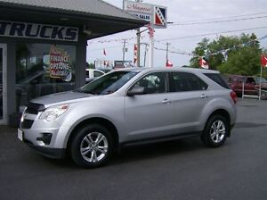 2010 Chevrolet Equinox LT VERY NICE !! LOW KMS !! FINANCING AVAI