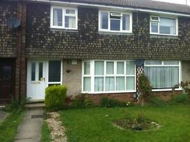 3 Bed House to Rent £995 PCM + Bills