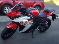 Yamaha YZF R3 à vendre