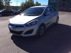 2013 Hyundai Elantra GT GT AUTOMATIC WITH AIR CONDITION!  PURE H