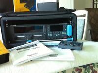 Enregistreur 24 HD Alesis