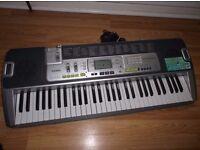 Casio LK-200S Light Up Keyboard.