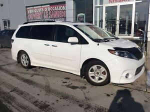 2013 Toyota Sienna * SE * 8PASS * TRD * MAGS * BLUETOOTH *