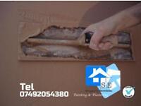 Plastering/Skimming Massive Discount as Building Portfolio for website LIMITED OFFER
