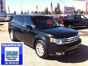 2011 Ford Flex SEL | Heated Seats | Low Payments |