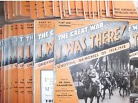 the great war magazines