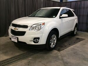 2013 Chevrolet Equinox LT1 *All-Wheel-Drive* *Heated Seats*