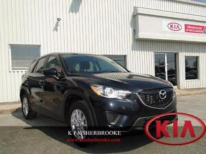 2015 Mazda CX-5 GX ** BLUETOOTH / JAMAIS ACCIDENTÉ **