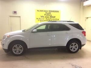 2012 Chevrolet Equinox 1LT Annual Clearance Sale!