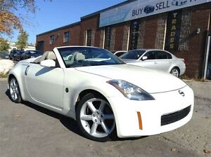 2004 Nissan 350Z | 6SPD | DVD / BACK UP CAMERA