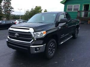 2015 Toyota Tundra 4X4 TRD OFF ROAD PACKAGE