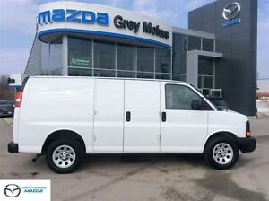 2014 Chevrolet Express 1500 One Owner, Air Condition, Power Lock