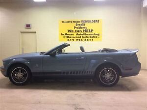 2007 Ford Mustang V6 Annual Clearance Sale!