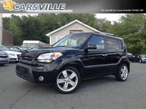 2011 Kia Soul 4u ONLY 65KMS!!