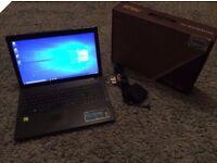 Asus laptop 1TB
