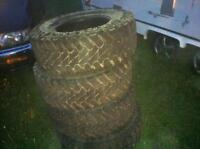 """35"""" tires need gone ASAP!!!"""