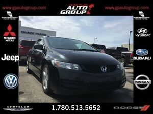 2011 Honda Civic SE | Attractive | Functional