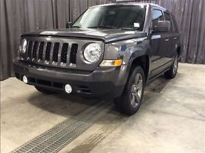 2015 Jeep Patriot High Altitude *Leather* *4x4* *Sunroof*