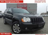 2008 Jeep Grand Cherokee Laredo | DIESEL | LEATHER | AS IS SPECI Mississauga / Peel Region Toronto (GTA) Preview