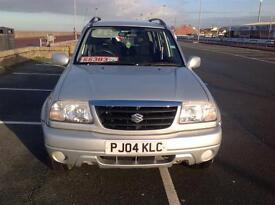 XMAS SPECIAL REDUCED - £2250 - FSH - IDEAL WINTER CAR
