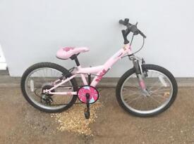 Kinx Apollo girls bike
