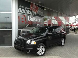 2010 Jeep Compass Sport/North   4X4