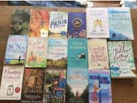 Big bundle of best selling books