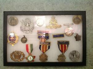 Wanted to buy any small WWI or WWII items for my collection