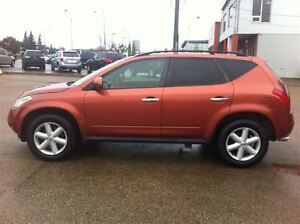 2003 Nissan Murano ALL TAXES & FEES INCLUDED