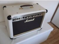Marshall ASD50 Acoustic Amplifier, in cream( special edition )