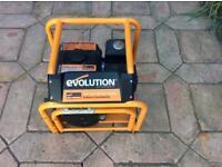 Evolution generator