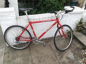 Specialized Stumpjumper 1996 retro mountain bike. Deore XT. Gravel / tourer conversion?