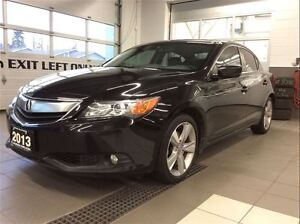 2013 Acura ILX Tech pkg - Navigation - Backup Cam!