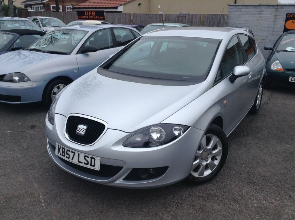 seat leon diesel stylance dfs motor company in downend bristol gumtree. Black Bedroom Furniture Sets. Home Design Ideas