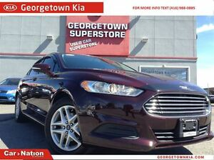 2013 Ford Fusion SE | CLEAN CARPROOF | 2.5 L | BLUETOOTH |