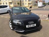 Audi A4 Black Edition 2.0 TDI 4dr
