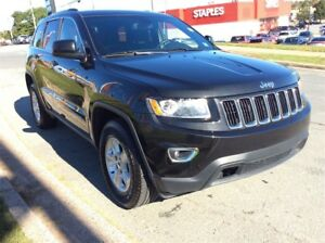 2016 Jeep Grand Cherokee SSHHHH THE BOSS IS AWAY! SAVE OVER $500
