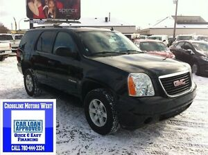 2014 GMC Yukon SLE | Power Options | Premium Cloth |