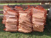 Large Net Sacks Of Quality Kindling Wood