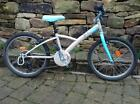 Girls bike 20 inch wheel