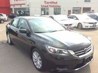 2013 Honda Accord LX-Here is the safeguard against mediocraty