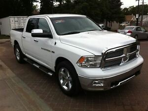 2012 Dodge Ram 1500 SLT 4x4 *Get Pre-Approved Today!!!*