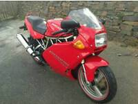 Ducati 600ss only 14000 miles