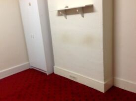 King size room available near underground station