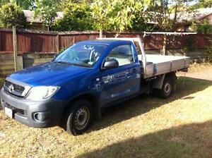 Man and a BLUE UTE - from $40 Toowong Brisbane North West Preview