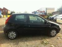 2002 FIAT PUNTO 1.2 PETROL , , GOOD RUNNER , , CHEAP CAR
