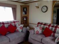 caravan to rent Cayton bay Filey