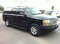 2005 GMC Yukon XL Denali *NAV, DVD, LEATHER