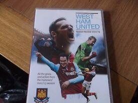 West Ham United Season Review 2012-13