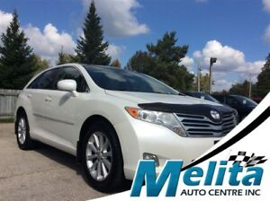 2009 Toyota Venza NEW TIRES